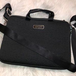 Marc by Marc Jacobs Laptop bag w/ adjustable strap